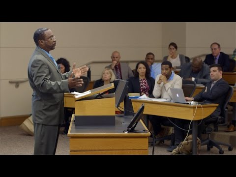 Stanford students help formerly incarcerated people become entrepreneurs