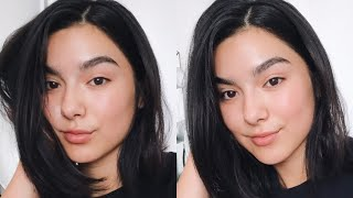 How I Take Off My Makeup! + Skin Care Morning Routine! | Faye Claire