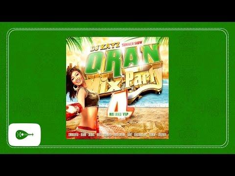 DJ Kayz - Oriental Ragga Party