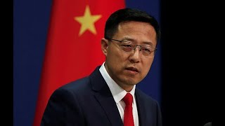 CHINA'S COVID PROPAGANDA: Pandemic did not start here