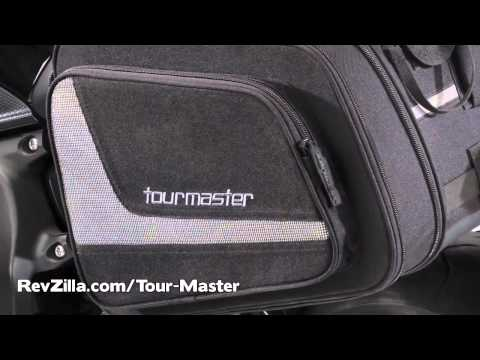 Thumbnail for Tourmaster Select Luggage Review