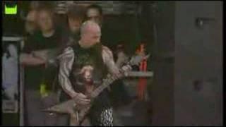 Slayer - Jihad LIVE @ Download 2007