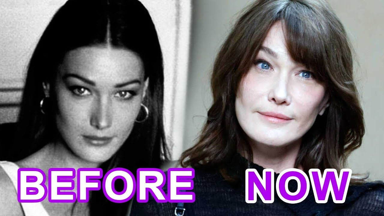 Woman And Time Carla Bruni Youtube