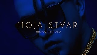Rasta - Moja Stvar (Official Music Video)