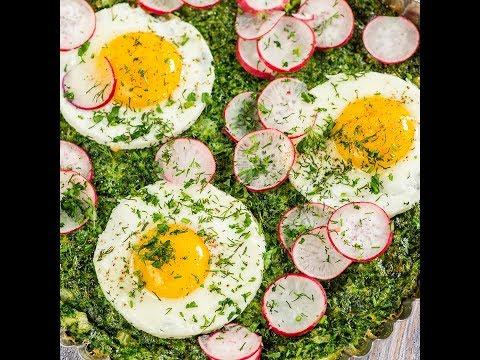 Ouă grădinărești