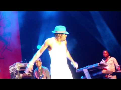 Shabba Ranks Dem Bow + FINAL LIVE 2016 ~Reggae Sundance
