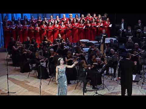 Петр Ильич Чайковский - опера Иоланта