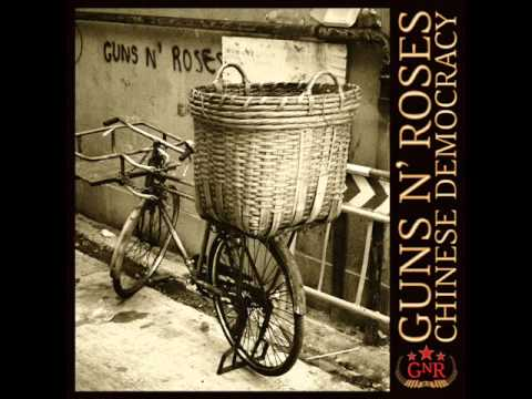 Клип Guns N' Roses - I.R.S.