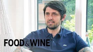 Ludo Lefebvre On How His Life Changed at Age 14 | Food & Wine