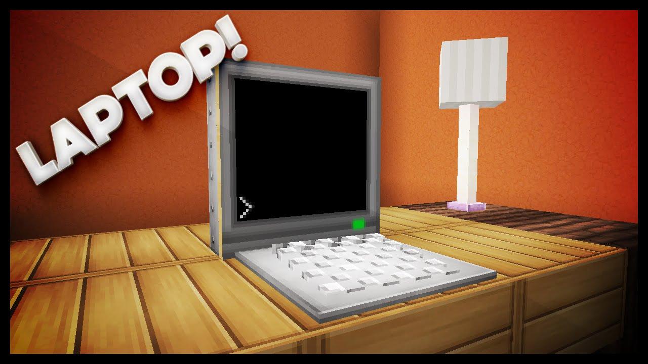 как сделать ночбук в майнкрафте 1.7.4 final на ноутбуке видео #4