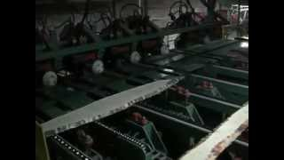 Loop Video-bandsaw And Carriage By Ts Manufacturing