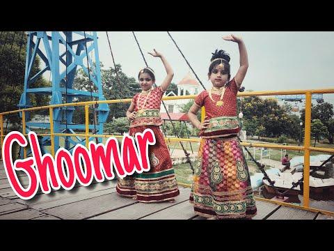 Padmaavat - Ghoomar | Shreya Ghoshal, Swaroop Khan, Choreography Master RaJ BhaGatDANCE EVOLUTION