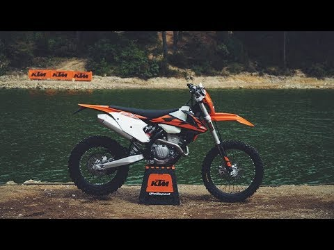2018 ktm 350 exc.  350 ktm 350 excf 2018  close look with ktm exc