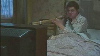 TV to Help Sleep | Mr. Bean Official