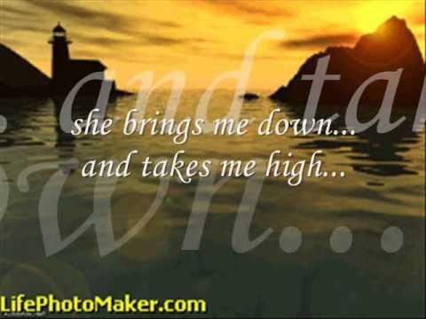 she makes me feel matthew fisher lyrics