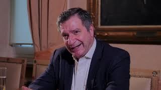 Ο Γιώργος Καμίνης αποκλειστικά στο New Greek Tv