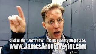 Final Fantasy X GiveAway from James Arnold Taylor Voice of Tidus
