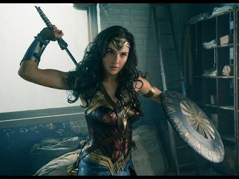 Wonder Woman - Magyar szinkronos előzetes #2 (12)