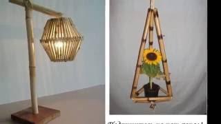 видео Применение светильника в интерьере квартиры