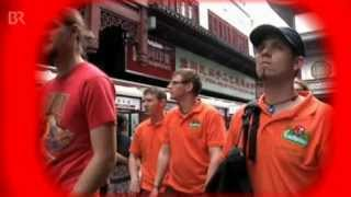 Meeblech in Shanghai - Teil 4