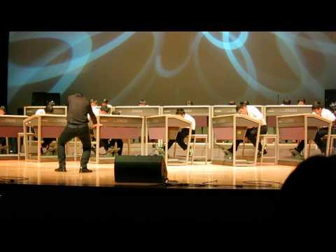 2015 YAMAHA MUSIC FESTIVAL - Summoner's Call