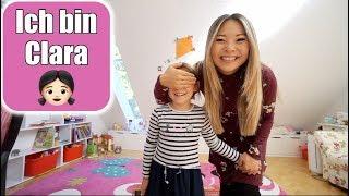 Clara stellt sich vor 👧🏻 Küchenmaschine gekauft! Kinderzimmer ausmisten | VLOG | Mamiseelen