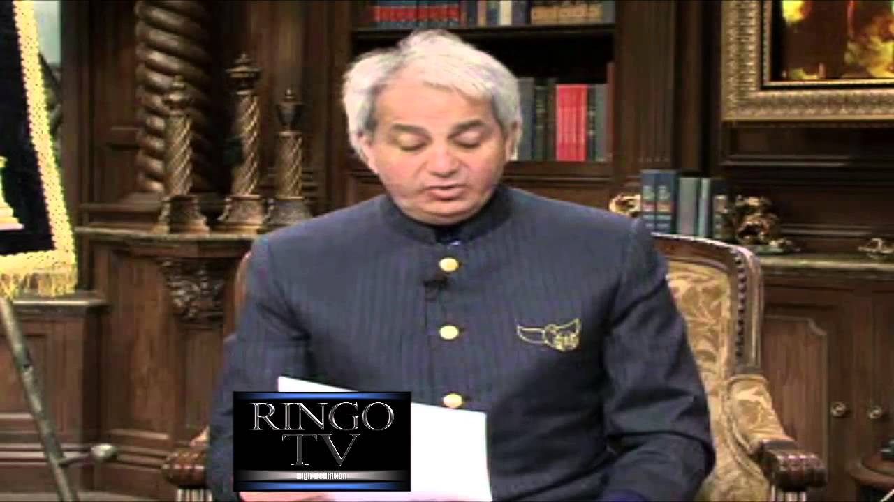 Benny Hinn  Who Cares If My Wife Left Me