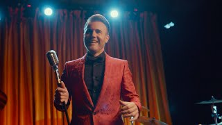 Gary Barlow - The Making of 'Incredible' & 'This Is My Time'