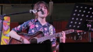 [LIVE] 2016.09.25 Chrissie Vanessa - song 8