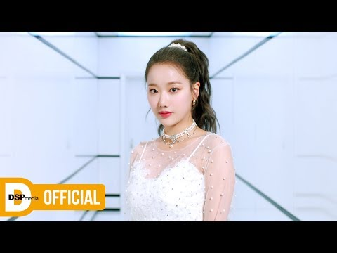 [MV] APRIL(에이프릴) - LALALILALA Music Video