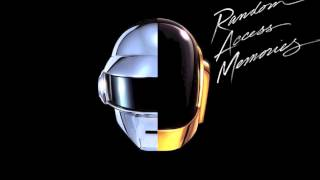Daft Punk - Within (feat. Gonzales)