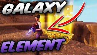 Video *NEW GUN ELEMENT* Galaxy ELEMENT Scammer Scams Himself (Scammer Gets Scammed)Fortnite Save The World download MP3, 3GP, MP4, WEBM, AVI, FLV September 2018