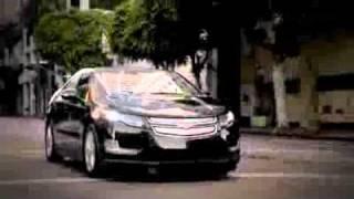 """Chevy Runs Deep"" Commercial"
