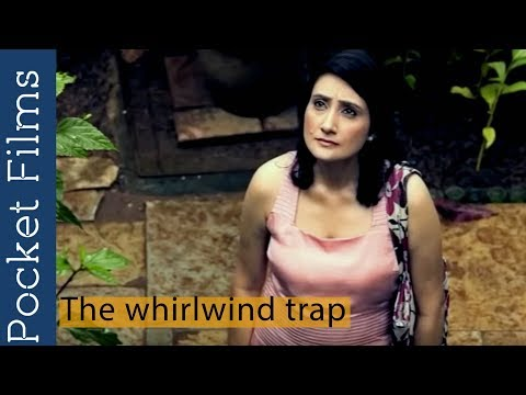 The Whirlwind Trap - ShortFilm - A husband and wife's relationship story