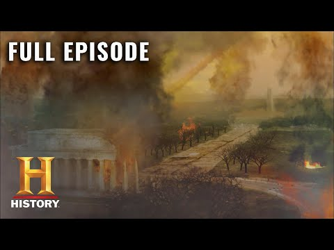 Countdown to the Apocalypse: Nostradamus' End of World Visions (S1, E3) | Full Episode | Histor