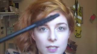 Dakota Fanning ELLE Cover Tutorial Thumbnail
