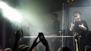 Kadebostany - Crazy In Love [Live in Istanbul]