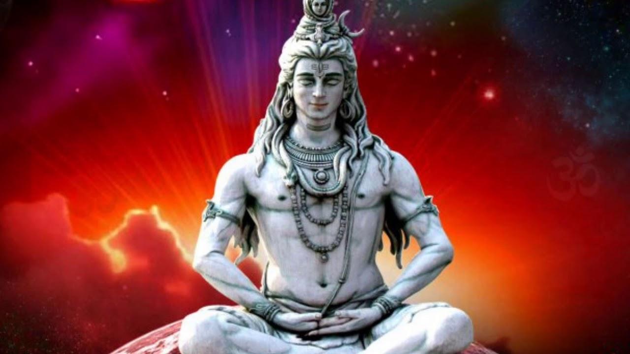 Shiva The Adiyogi