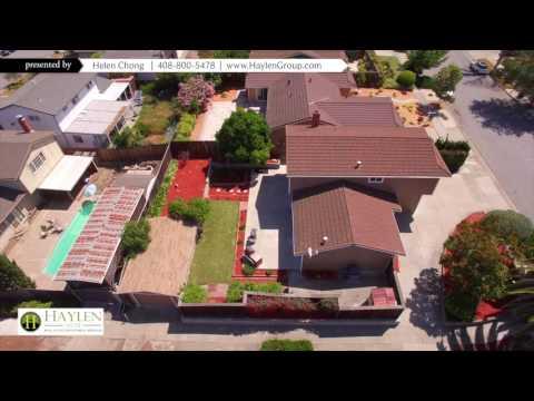 Berryessa Home For Sale – 3503 Sydney Dr, San Jose, CA 95132
