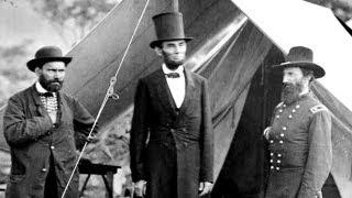 Civil War Ledger