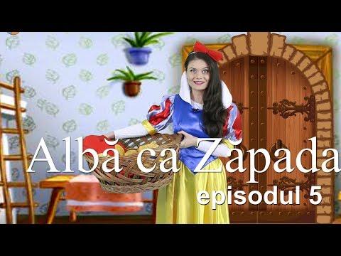 Alba ca Zapada  - EPISODUL  5