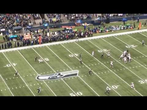 Malcolm Smith pick 6