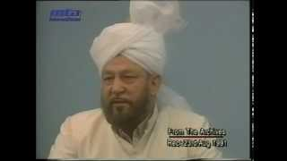 Friday Sermon 23 August 1991