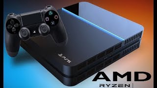 AMD Officially Reveals Powerful New GPU For PS5! Sony Is Going For 8K Gaming!