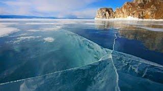 Зимний дайвинг на озере Байкал(Погружение под лёд - это для отмороженных на всю голову дайверов. Для тех, у кого жидкость головного мозга..., 2014-04-14T14:19:34.000Z)