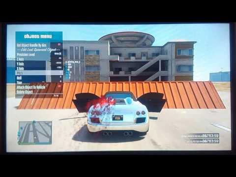 Mod menu power v7.4 anti frese consol and frese consol