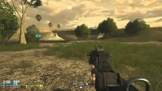 Battlefield™ Hardline_Mecton,pass, turn, stab! i
