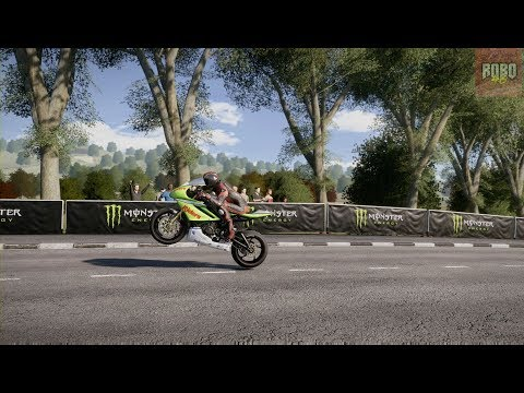 TT Isle Of Man | Career Pt 4: Having A Wheelie Good Time (Xbox One X)