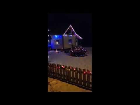 Jul på Korsvägen