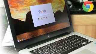 Repeat youtube video A day in the life: Chromebook (Chrome OS)